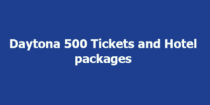 daytona 500 tickets