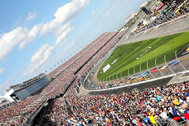 Daytona 500 2021 Date Race Start Time And Tv Coverage Info