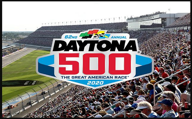 Daytona 500 2020